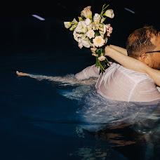Fotografo di matrimoni Darya Kukushkina (KukushkinaDari). Foto del 07.09.2017
