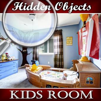 Kids Bedroom Hidden Object 3 in 1 hidden object games | appmarket - android apps in google play