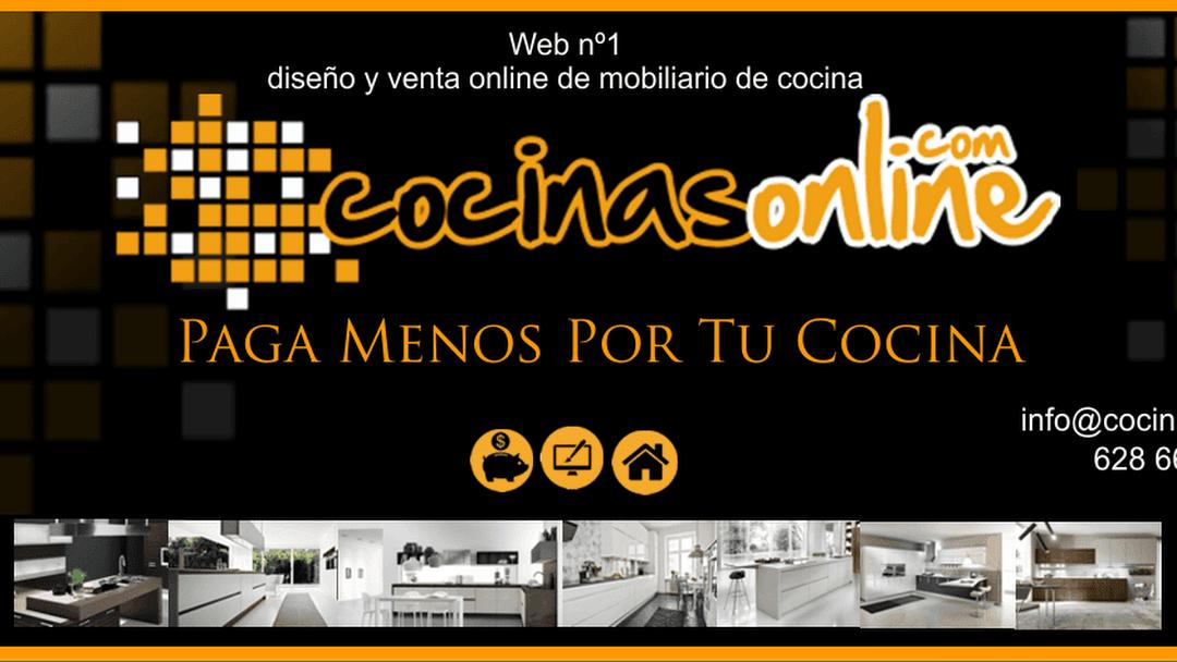 Cocinas Online - Tienda online de muebles de cocina