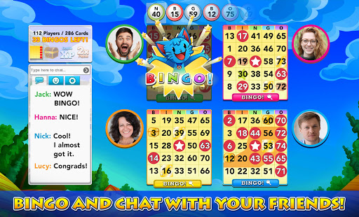 Bingo Blitzu2122ufe0f - Bingo Games filehippodl screenshot 18