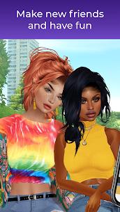 IMVU: Virtual Life! Style, Avatar 3D, Social Chats 1