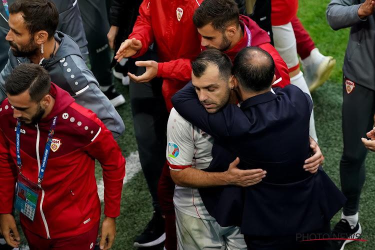 🎥 Un clap de fin royal pour Goran Pandev