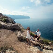 Wedding photographer Anya Raac (annja). Photo of 07.09.2018