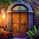 Adventure Valley: Forgotten Manor (100 doors) icon