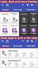 AppMgr Pro III (App 2 SD) Screenshot 216