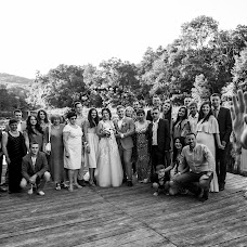 Wedding photographer Tatyana Tarasovskaya (Tarasovskaya). Photo of 26.09.2018