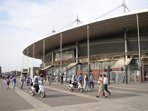 Photo: Stade de France (c) Stephan Hoogerwaard.