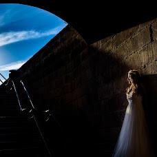 Fotógrafo de bodas David Gonzálvez (davidgonzalvez). Foto del 06.12.2018