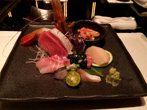 三井 Cuisine M