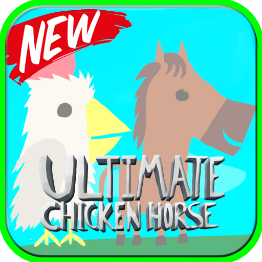 ultimate chicken battle horse