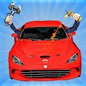 Car Mechanic Simulator 20 - Car Repairer Game icon