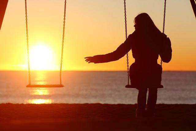 Hãy yêu thương nhau khi còn có thể, bởi chẳng ai biết được ngày mai sẽ ra sao!