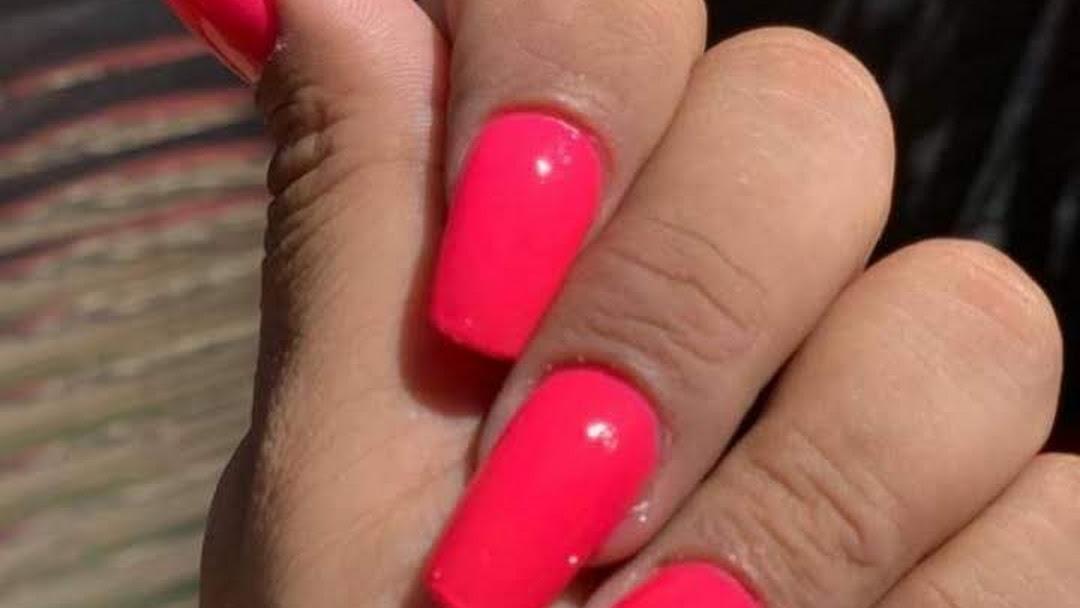 Uñas Esculpidas Cordoba Bellas Y Atractivas No A Domicilio