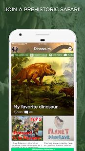 Jurassic Amino for Dinosaur Fans - náhled