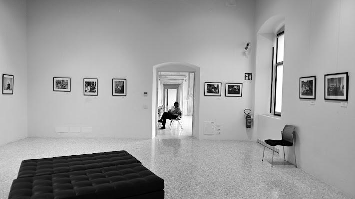 Distrazioni...... di Matteo Faliero