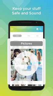 Lock & Hide Photos Videos - Pro Screenshot