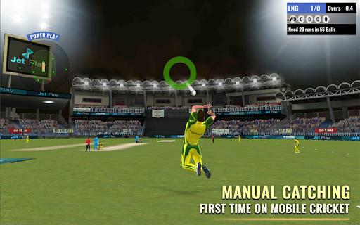 Sachin Saga Cricket Champions  screenshots 23
