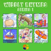 Wibbly Rhymes (Series 1)