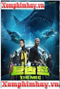 Cá Mập Siêu Bạo Chúa -  (2018)