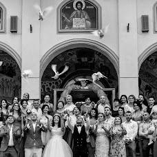 Wedding photographer Ciprian Grigorescu (CiprianGrigores). Photo of 13.10.2018