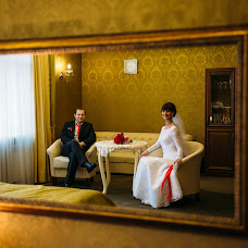 Wedding photographer Aleksandr Kupchikhin (Rado). Photo of 25.01.2015