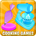 Super Macaroons Cooking icon