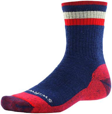 Swiftwick Pursuit Hike Six Medium Cushion Wool Sock alternate image 0