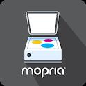 Mopria Scan icon