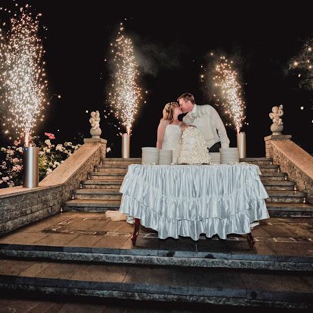 Wedding photographer Michał Krawczyński (michalkrawczyns). Photo of 06.06.2017