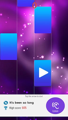 Piano FNAF screenshot 1