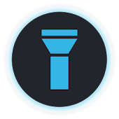Flashlight Widget