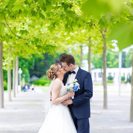 Wedding photographer Eugen Hartwig (EugenHartwig). Photo of 03.01.2018