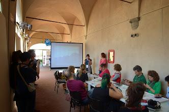 Photo: Stefano Puzzuoli SMS seminario Autoproduzione e auopromozione a cura di Co-Hive, Pirati e Sirene e LoFoIo coworking