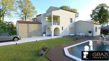 Maison 4 pièces 125,4 m2