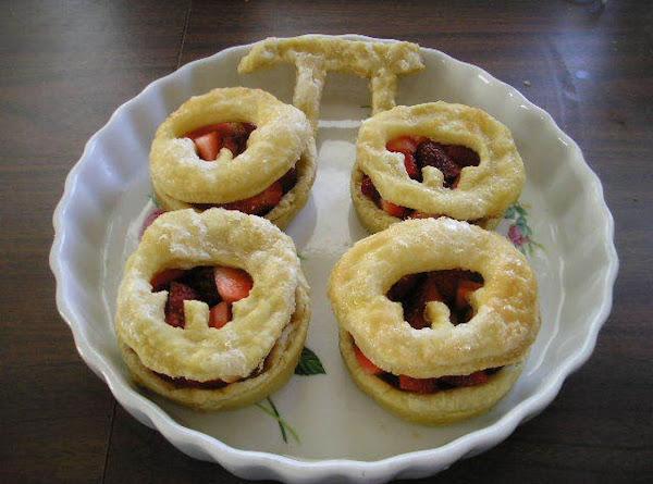 Pi Day Tarts Recipe