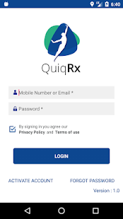[Download QuiqRx HLO for PC] Screenshot 2