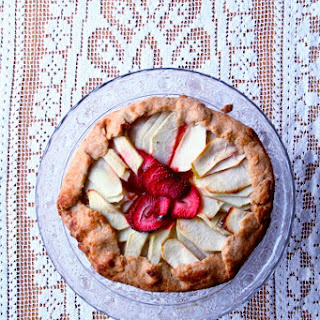 Whole Wheat Apple Tart Recipes