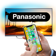 screen mirroring for panasonic smart tv APK for Bluestacks