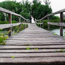 Wedding photographer Stanislav Nabatnikov (Nabatnikoff). Photo of 31.05.2017