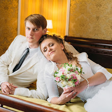 Wedding photographer Aleksandr Kupchikhin (Rado). Photo of 23.11.2014