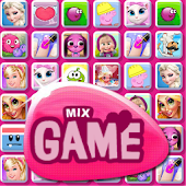 Mixgame: Girls Go Games