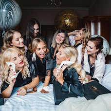 婚礼摄影师Denis Osipov(SvetodenRu)。02.10.2019的照片