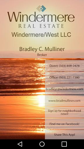 Bradley Mulliner Windermere