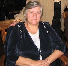Photo: Danutė Gilvonauskienė