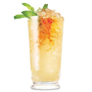 Rum Swizzle.