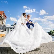 Свадебный фотограф Оксана Галахова (galakhovaphoto). Фотография от 12.02.2018