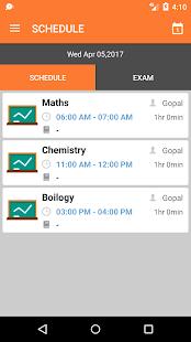Nilkanth Classes - náhled