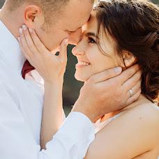 Bröllopsfotograf Aleksandr Fostik (FOSTIC). Foto av 16.01.2017