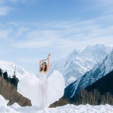 Wedding photographer Kamil Aronofski (kamadav). Photo of 22.01.2017