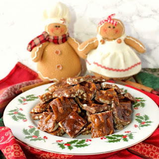 Chewy Almond Recipes